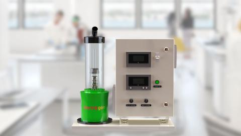 Evaluation Kit for Electro-Oxidation (Electrogen Reactor)