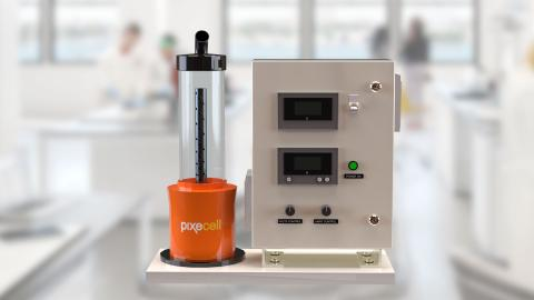 Evaluation Kit for Electrocoagulation (Pixecell Reactor)